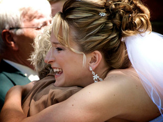 Your wedding hairstyle should be perfect for you