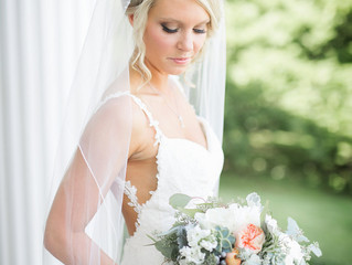 Make sure you look gorgeous on your wedding day by following this beauty prep guide!