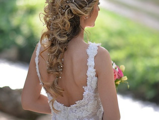 These Hair Accessories Will Complement Your Bridal Style