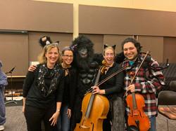 Halloween teachers 2019