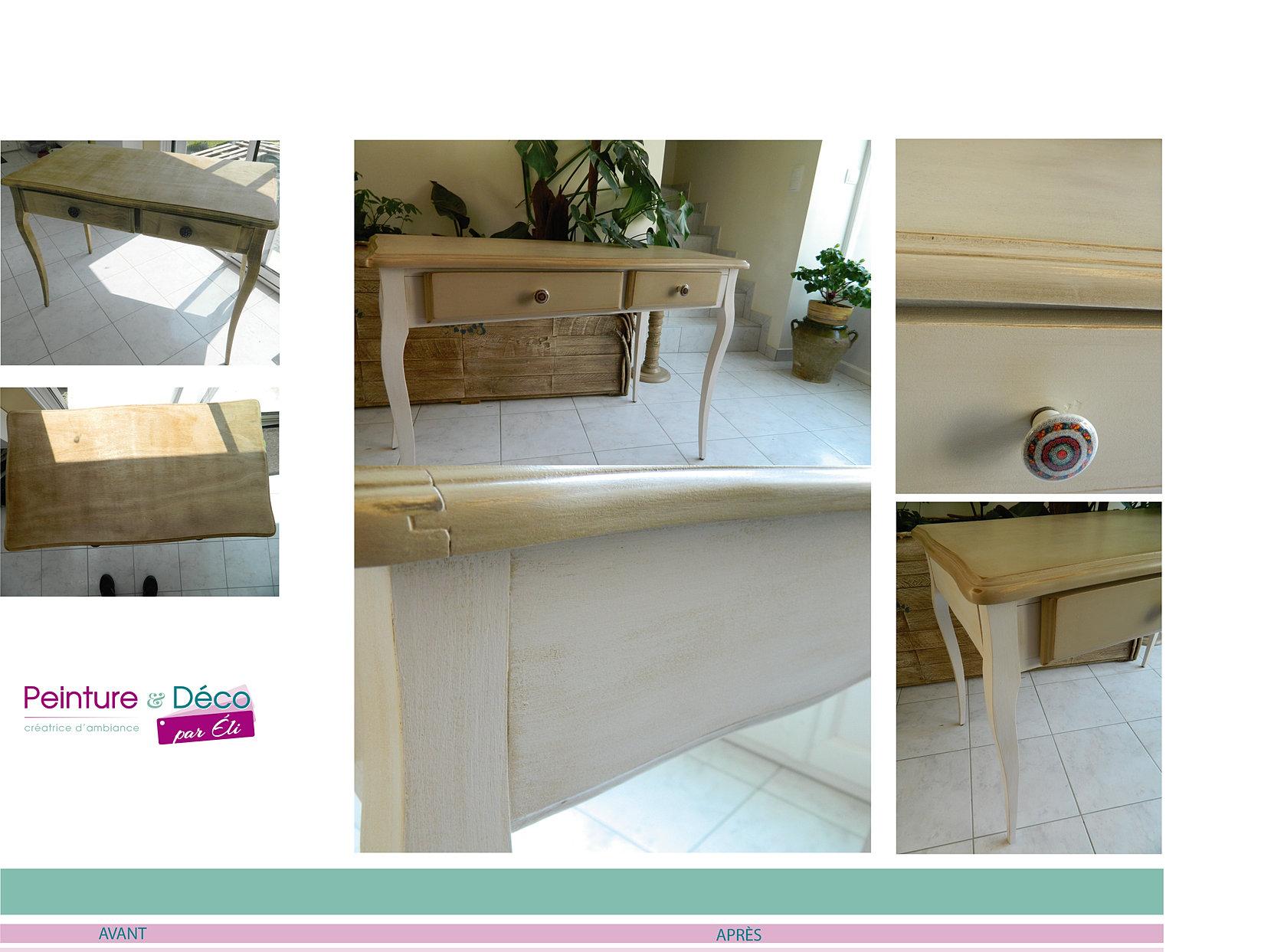 relooking meubles france peinture d co par li. Black Bedroom Furniture Sets. Home Design Ideas