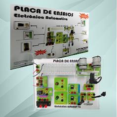 placa eletronica hecontrols