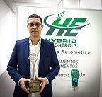 A HYBRID é a vencedora do 14º Prêmio AEA de Meio Ambiente