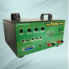 pump tester
