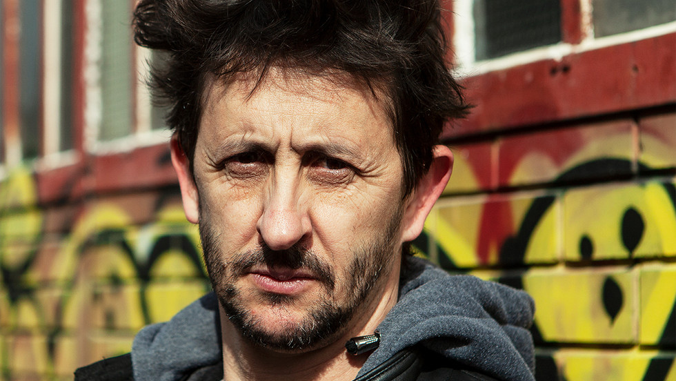 David Faure, comédien