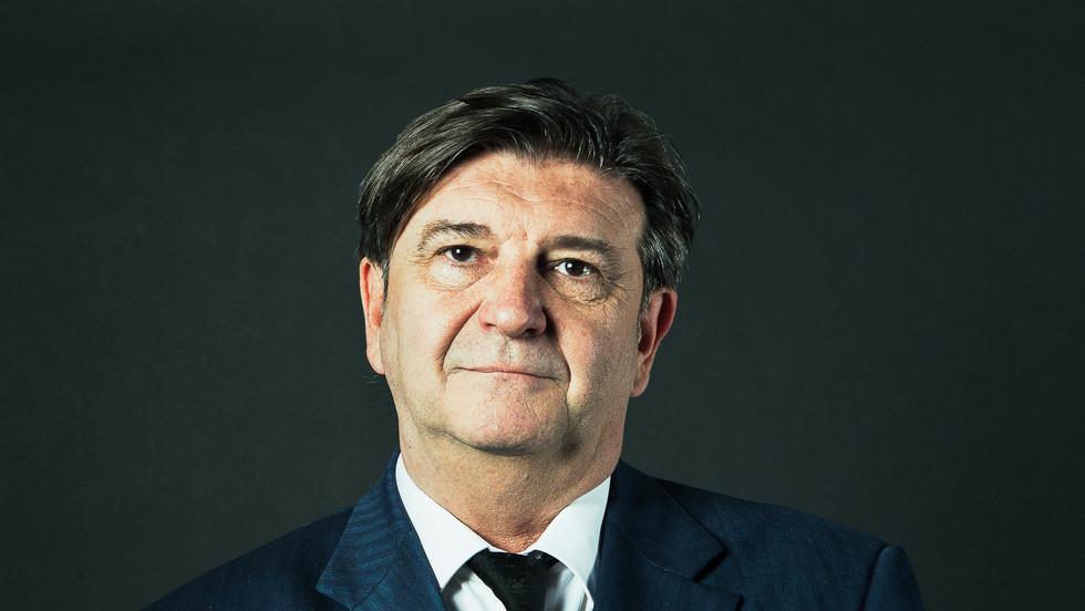 Jean-Marc Borello, Président du directoire du groupe SOS