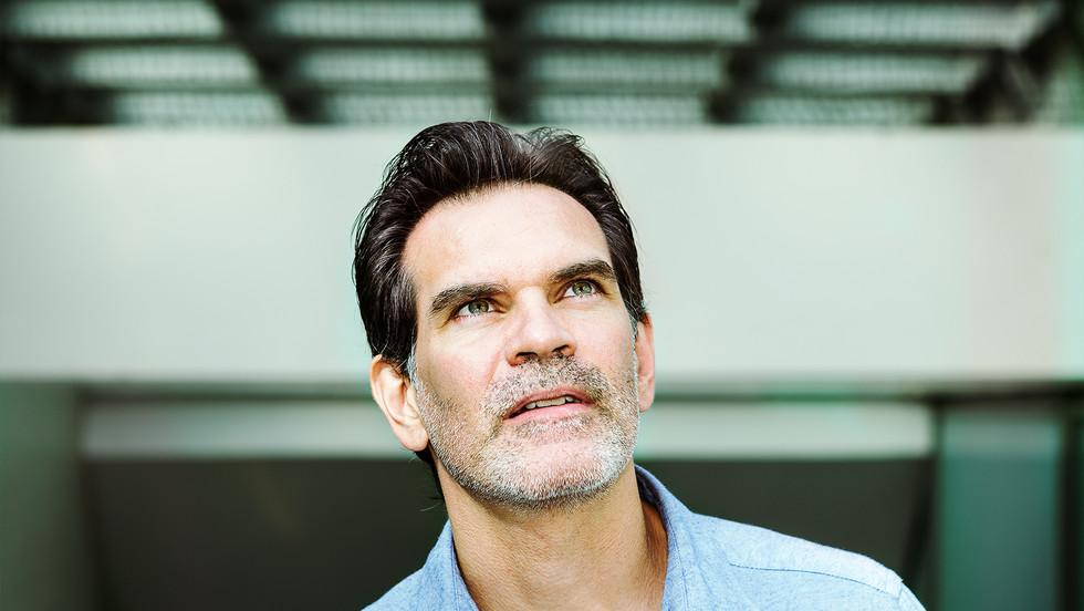 Luc Guiol, comédien