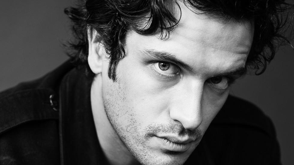 Benjamin Garnier, acteur/scénariste
