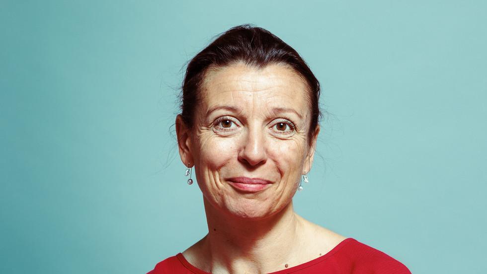 Anne-Catherine Pechinot, DG de Rent a Car