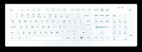 Clavier Régulier      /     Standard Keyboard