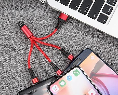 Colibri - Cable USB