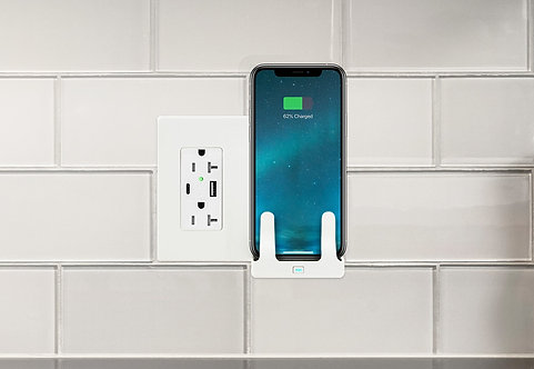 Chargeur Mural sans fil / Wireless Wall Charger