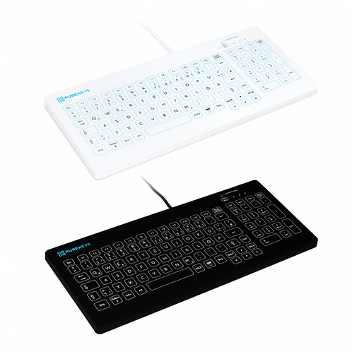 Clavier Compact   /     Compact Keyboard