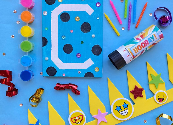 Birthday Craft Pack