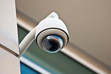 PTZ Network camera