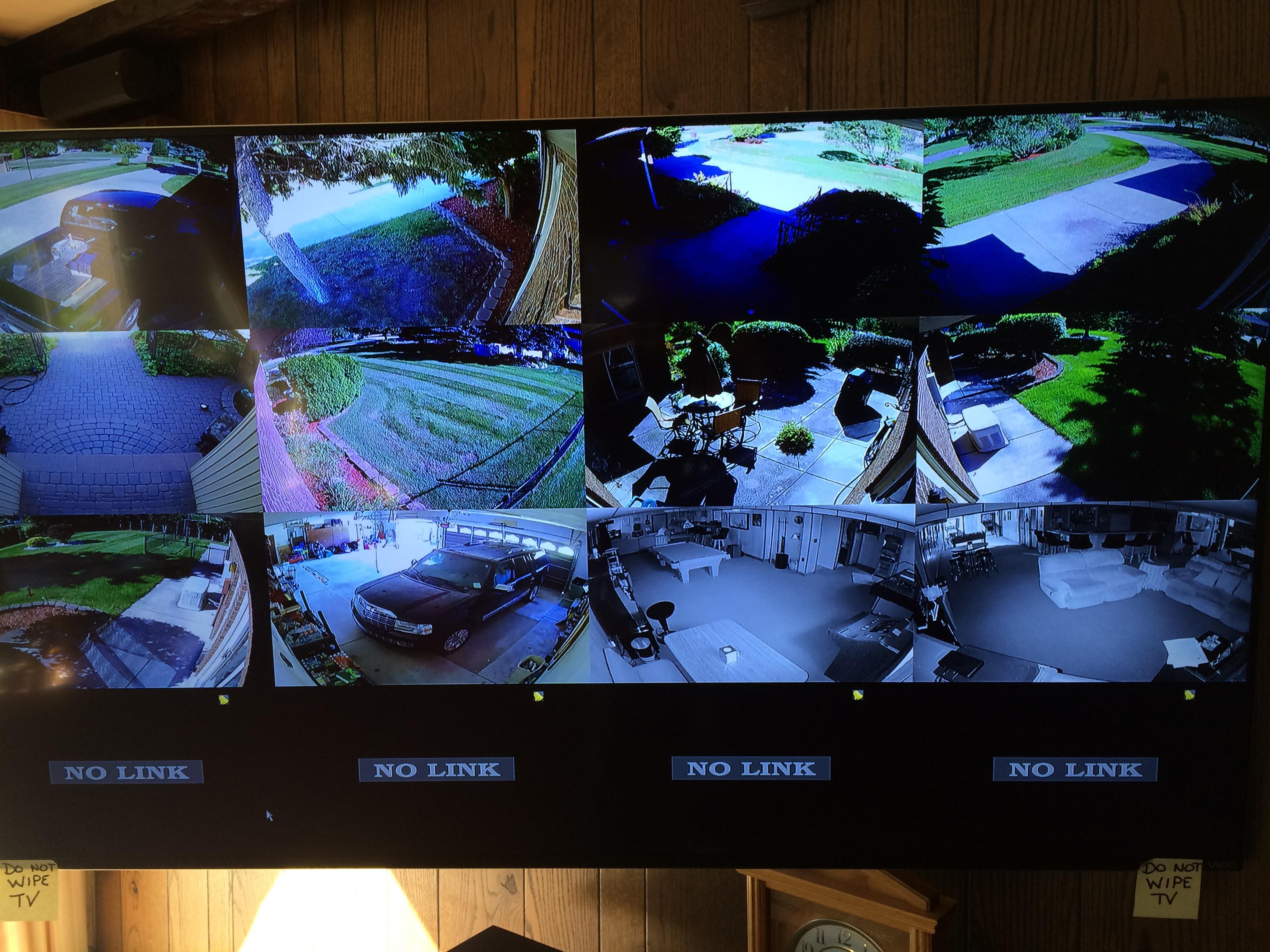 HD Network Cameras