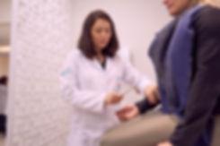 Dra. Nancy - Neurologista CENSIE