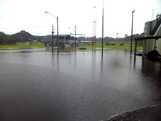 Dicas para evitar riscos no período de chuvas