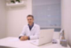 Dr. Kleber - Médico Geriátra