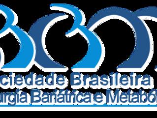 Sociedade Brasileira de Cirurgia Bariátrica e Metabólica (SBCBM) é destaque na Folha de São Paulo