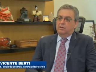 Jornal da Band destaca importância da cirurgia plástica reparadora após bariátrica
