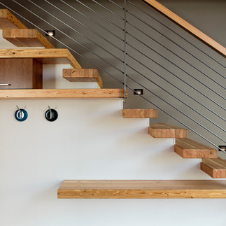 Unique design solutions for the way you live your life