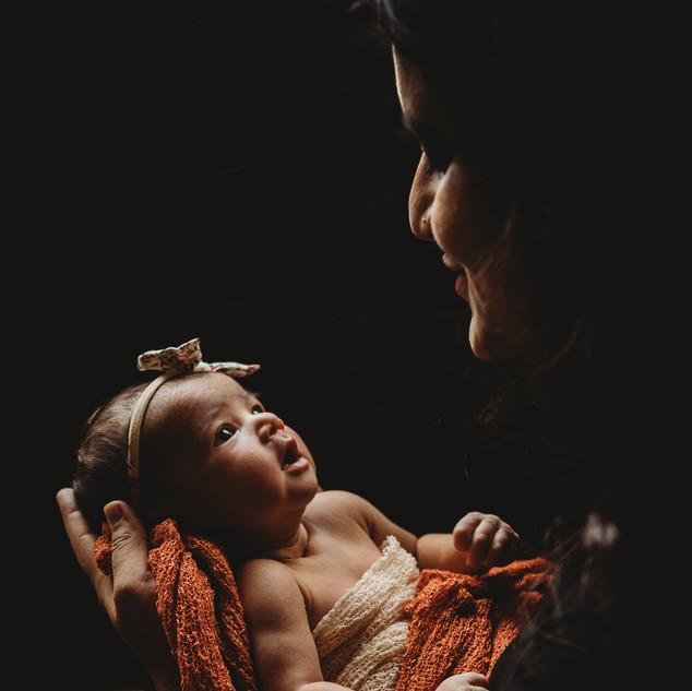 Newborns & Babies