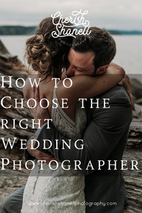 Wedding Planning - How to choose the right wedding photographer