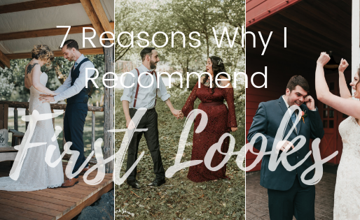 7 Reasons Why I Recommend First Looks!
