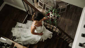 Everything You Need in Your Wedding Day Emergency Kit.