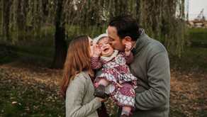 8 Tips for a Successful Family Session