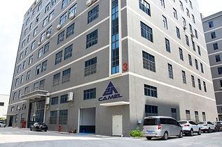 CAMEL Huizhou Factory Building