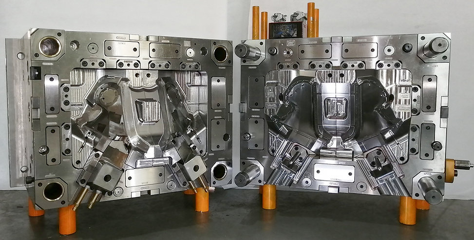 Injection Molding Mold