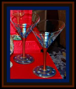 Martini Duet