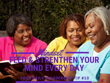 Leadership Tip #10