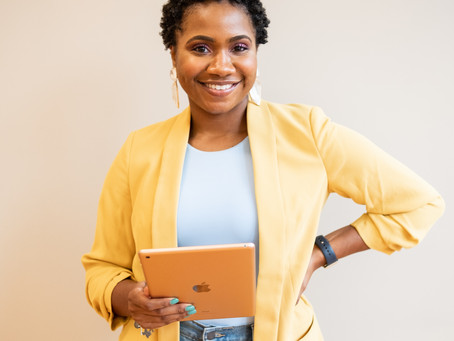 An empowering message to Black Female Entrepreneurs and Sister-Friends...know your value!