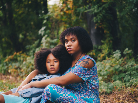 Are Black Moms Able to Find Jobs and Bounce Back from the COVID19 Pandemic?