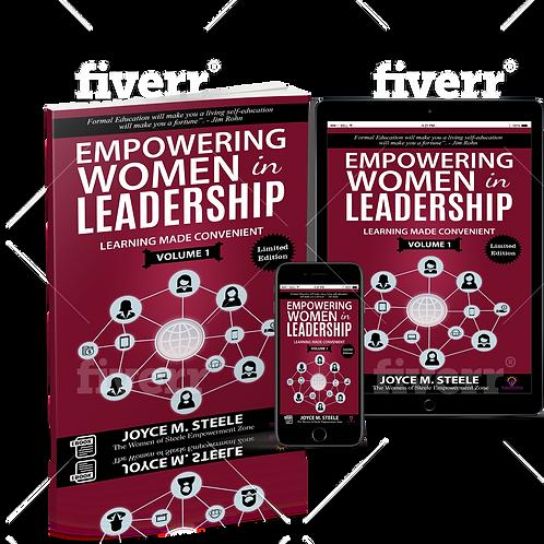 Empowering Women Leadership eBook