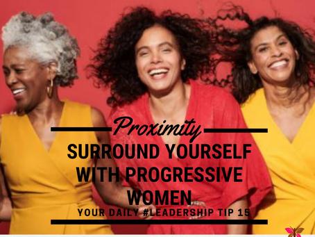 Leadership Tip # 15