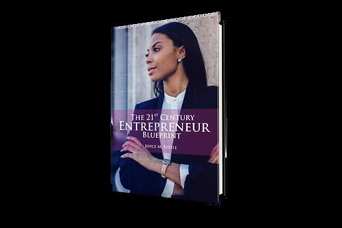 The 21st Century Entrepreneur Blueprint eBook