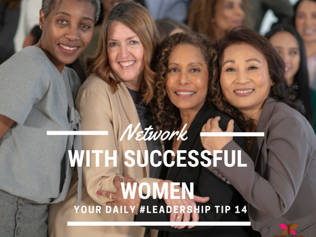 Leadership Tip # 14
