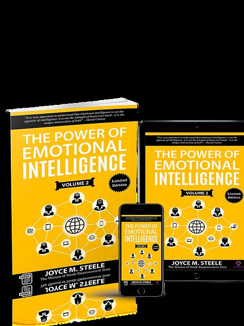 Emotional Intelligence eBook