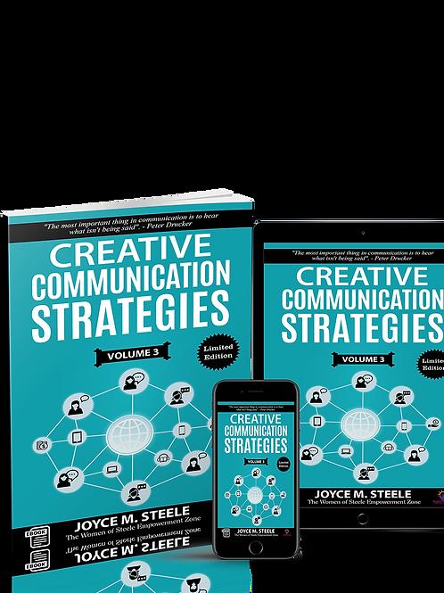 Creative Communication eBook