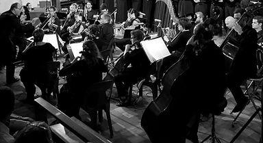 Ensemble Orchestral des Pierres Lyriques
