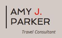 Amy+Parker Travel
