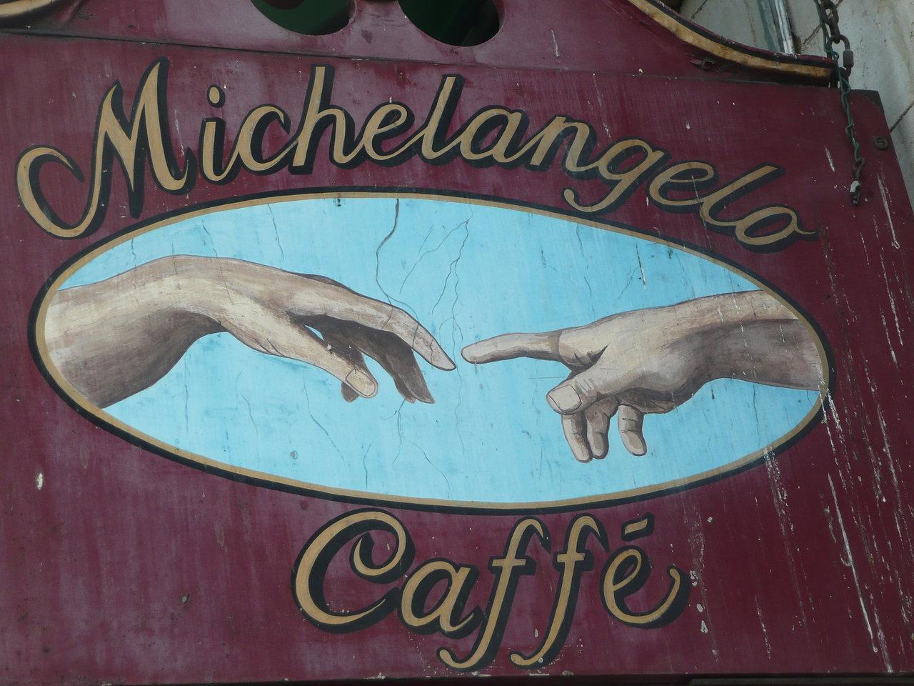 Michelangelo Ristorante Caffe SF