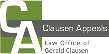 Clausen Appeals Law