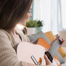 Music Psychotherapy