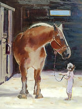 The Horse and the Girl.jpg