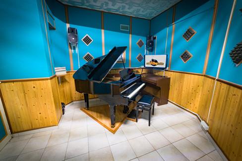 Aula Piano